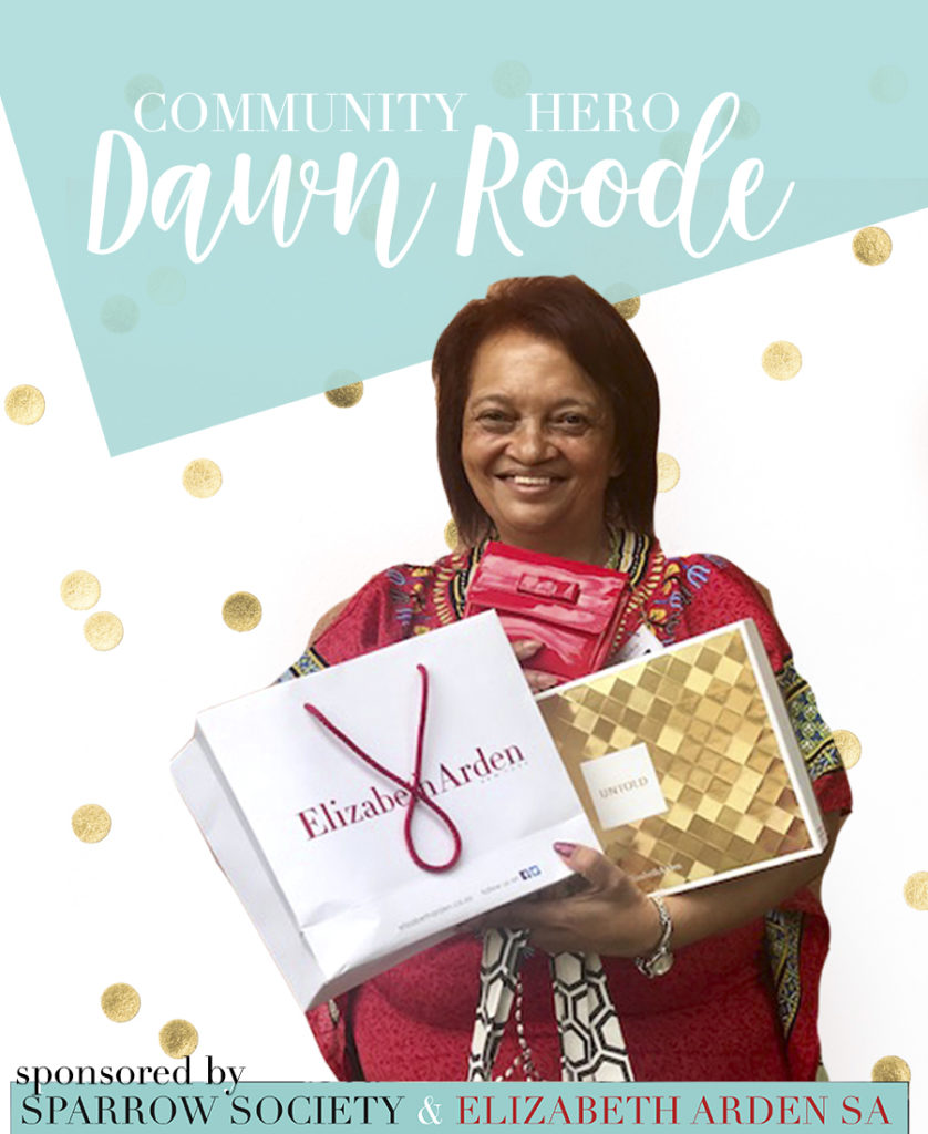 Community Hero – Dawn Roode
