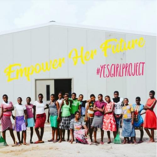 empower her future